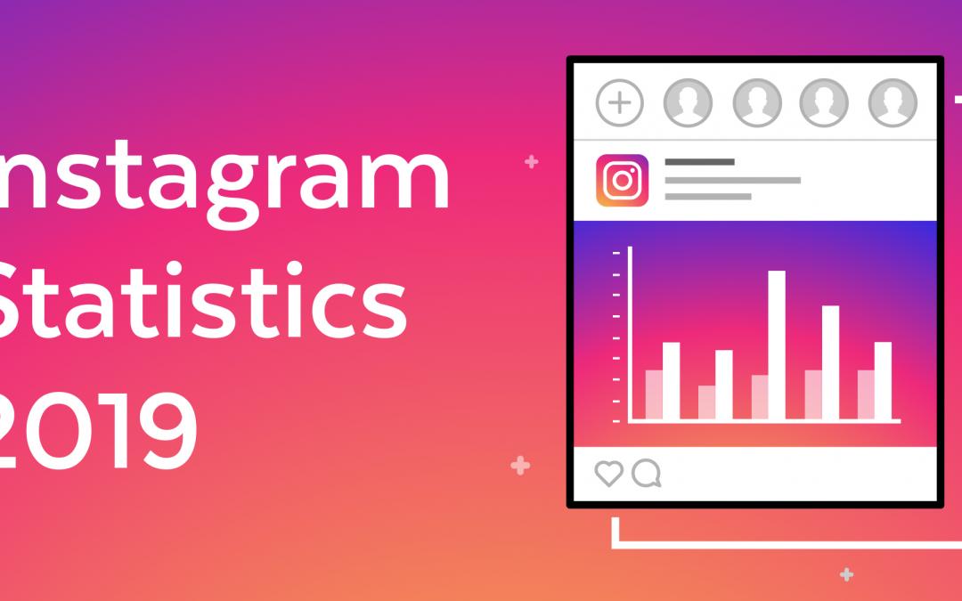 Las estadísticas de Instagram que debes saber en 2019